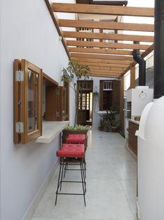 Varandas: veja algumas opções para decorar o ambiente externo