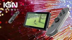 Nintendo Switch eShop Purchases Will Be Tied to a User Account - IGN News - http://gamesitereviews.com/nintendo-switch-eshop-purchases-will-be-tied-to-a-user-account-ign-news/
