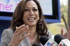 Many California voters unaware of Senator Kamala Harris: Poll  , http://bostondesiconnection.com/many-california-voters-unaware-senator-kamala-harris-poll/,  #ManyCaliforniavotersunawareofSenatorKamalaHarris:Poll