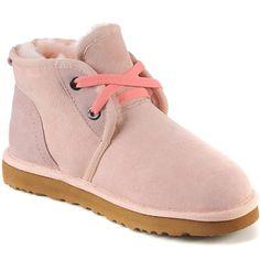 UGG Australia 6810 Pink Womens Classic Mini Boots