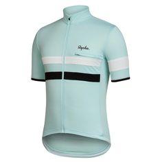 Short Sleeve Brevet Jersey | Website Rapha
