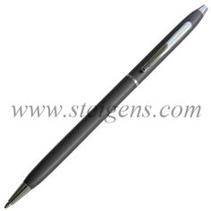 STEIGENS has been one of the main #supplier of #Promotional #Pen #items to #Corporate and #Promotional occasions in #Dubai. This rich line of metal pens are produced using phenomenal quality, toughness and splendidly highlights its unique character with best price. Have your metal pens engraved with custom art and logos to be gone out at any #CorporateGifts and #PromotionalGifts for your #Company.