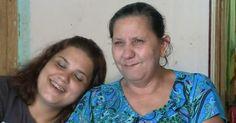 Filha separada da mãe aos 2 anos reencontra família 30 anos depois