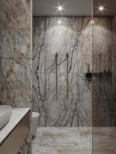 Mansion Bathrooms, Big Baths, Apartment Projects, Marble Case, Media Images, Toilets, Art Design, Residential Architecture, Bath Room