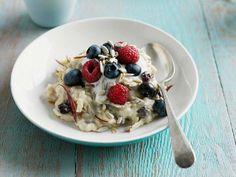 Nahrhaft: Porridge