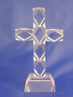 Christian Decor Reliable Jesus 3d Engraved Crystal Gifts Crystal Carving Table Crafts Cross Ornaments Jesus Shepherd Catholic Souvenirs Of Jesus Series
