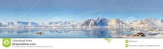 Greenland Panorama - Download From Over 54 Million High Quality Stock Photos, Images, Vectors. Sign up for FREE today. Image: 33913019