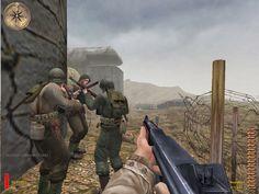 download game Medal of Honor: Allied Assult gratis