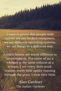 thoughts on autism would you cure your autistic child @allpastmidnight.wordpress.com
