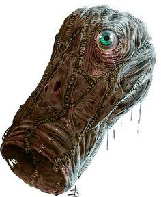 Illustration by Helge C. Balzer http://paizo.com/image/content/PathfinderCampaignSetting/PZO9256-NuckelaveeToken.jpg
