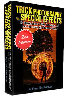 Trick Photography and Special Effects Guide by Evan Sharboneau you can use to Create Mind-Blowing Artistic Images. Top Secret Photography Tutorials With Step-By-Step Instructions Photoshop Software, Photoshop Elements, Photoshop Tutorial, Learn Photoshop, Photography Tutorials, Video Photography, Digital Photography, Photography Ideas, Improve Photography