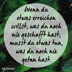 Noch mehr Sprüche hier: www.gofeminin.de/wellness/album1157846/die-besten-motivationsspruche-fur-den-sport-0.html #quotes #motivation #zitate #fitgirls #fitspo