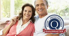 We utilize the services of Guild Quality; they are the nation's premier customer satisfaction survey company for the home improvement industry.
