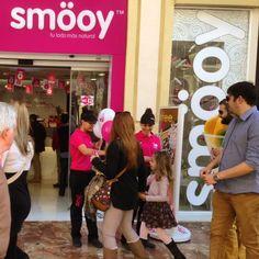 smöoy - Plaza del ayuntamiento, Valencia