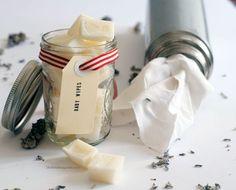 DIY Natural Homemade Baby Wipes Recipe & Tutorial