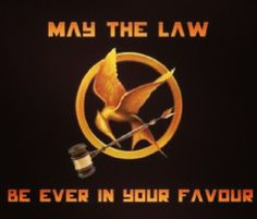 #Law #HungerGames LegalShield making justice affordable for all. brandyrainey.legalshieldassociate.com