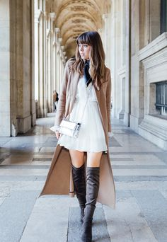 Mastering the Art of French-Girl Style