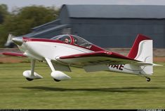 Van's RV-7 aircraft picture