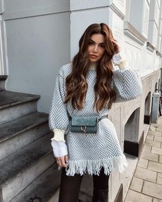 "88.1k Likes, 724 Comments - Negin Mirsalehi (@negin_mirsalehi) on Instagram: ""Six layers to be precise. Ps. I love you Amsterdam."""