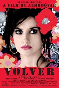 This looks like a truly good productVolver (pedro almodovar)