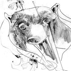 Sketchbook | Stevee Stone