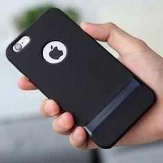 원래 rock 로이스 알리바바 중국 공급 업체 액체 내진성 고급 tpu case 대한 iphone 6 및 iphone 6 plus 커버 세련된 disign