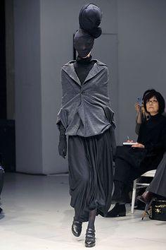 Junya Watanabe Parigi - Fall Winter 08/09 Ready-To-Wear - Shows - Vogue.it