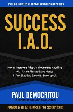 Get a Success I.A.O. sample FREE! Limited time