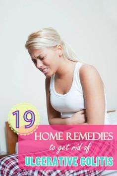 Natural remedies for ulcerative colitis can help manage the disease and reduce flares.