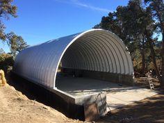 Finished Arch. Svenson Studio, Wrightwood, CA