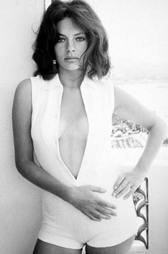 Jacqueline Bisset (Bullit)