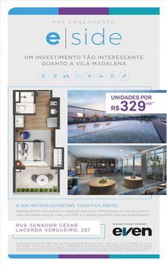 Fidélis - CRECI 164770 F  -  Consultor exclusivo Even vendas