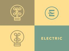 Electric brand development