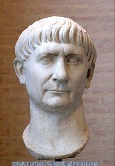 Imperio Romano de Trajano