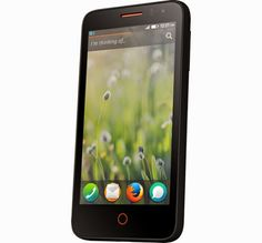 Mozilla Flame FireFox OS Smartphone Now Shipping To Developers