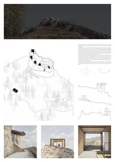 Gallery of YAC Announces the Winners of Castle Resort Competition - 49