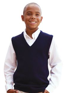 Find Boys School Uniforms That Rock! School Uniform Fashion, School Uniforms, Going Back To School, Private School, Black Boys, North Face Backpack, Little Man, The North Face, What To Wear