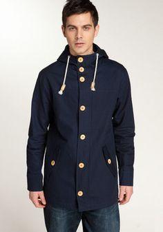 Revolution jacket.