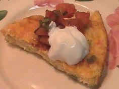 South Beach Phase 1 Mexican Fritatta Recipe