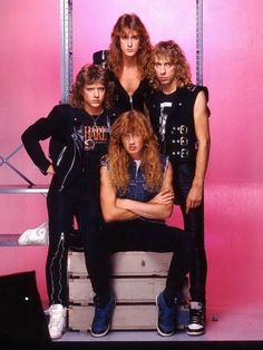 Megadeth n°1   ^ _ ^