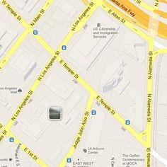 Google Maps recebe nova actualização