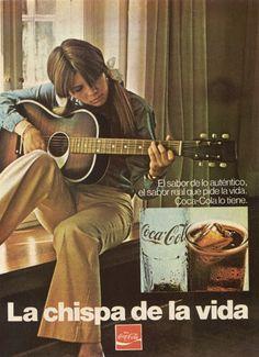 Memorias del Viejo Pamplona: Aquellos anuncios publicitarios (1940-1990). 2ª Parte.