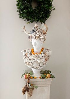 Chinoiserie Chic: A Chinoiserie Christmas at And George