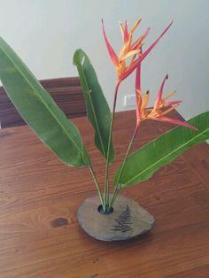 Spike vase from Eumundi Market