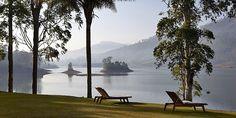 Ceylon Tea Trails, Hatton, Hill Country, Sri Lanka Hotel Reviews | i-escape.com