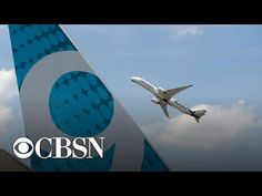 Boeing 737 must be banned in the United States and the world. My blessings for the civilians who lost their lives in the fly Cbs All Access, New Mobile, Cbs News, News Channels, Aircraft, Planes, Blessings, 6 Months, United States