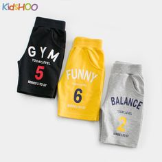 This toddle and boys short is made of cotton, Soft hand feeling and good air permeability. Latest Shirts For Mens, Designer Mens Shorts, Junior Girls Clothing, Summer Pants, Kids Fashion Boy, Kids Pants, Boys T Shirts, Boy Shorts, Alter