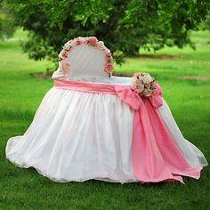 glorious bassinet~