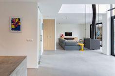 House in Roosendaal by Zone Zuid Architecten