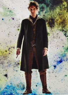 The 8th Doctor